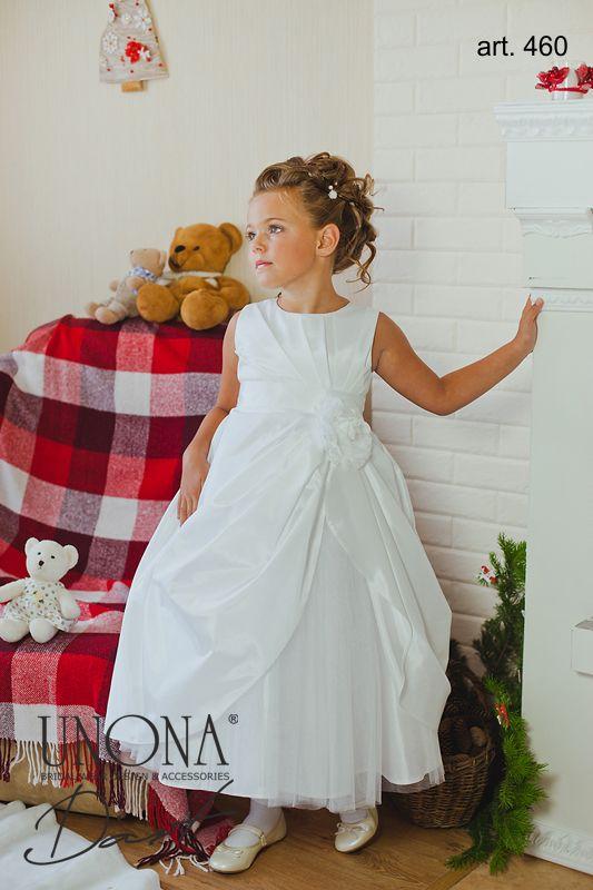 фото длинных платьев для подружек невесты