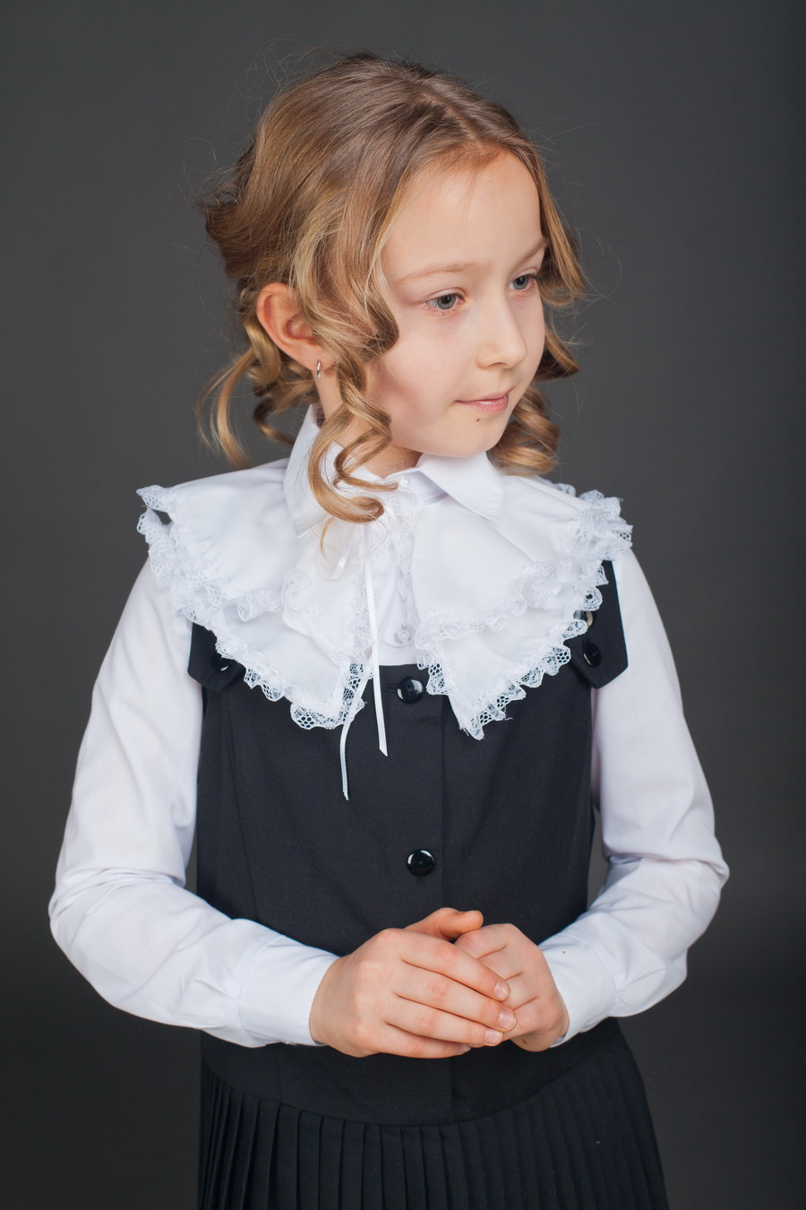 Блузки Для Девочек Модные С Доставкой
