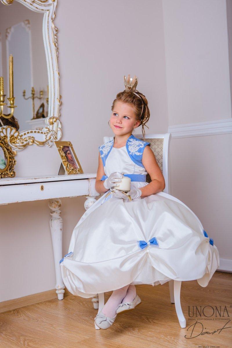 Детские платья на выпускной уфа магазины