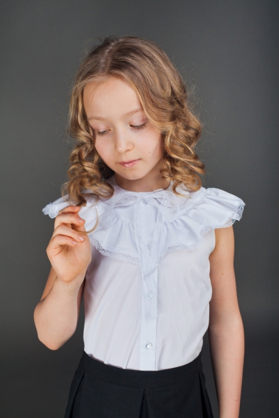 Блузки из шитья в Уфе