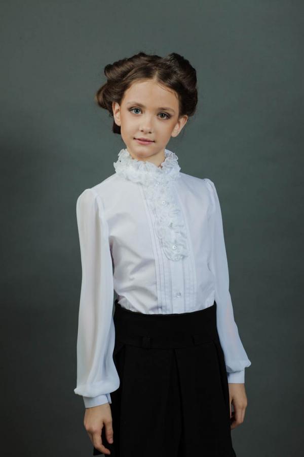 Блузки 2016 В Школу В Санкт Петербурге