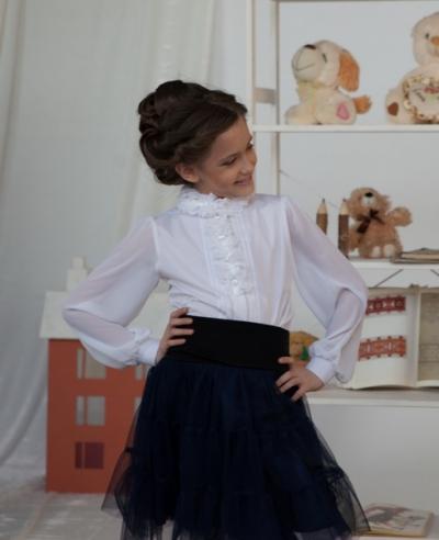 Блузки Для Школы Интернет Магазин В Красноярске