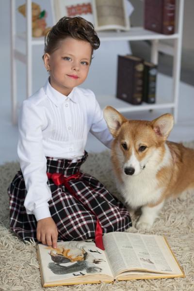 Школьные Блузки Для Подростков